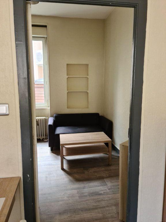 Appartement à louer 2 24.09m2 à Limoges vignette-2