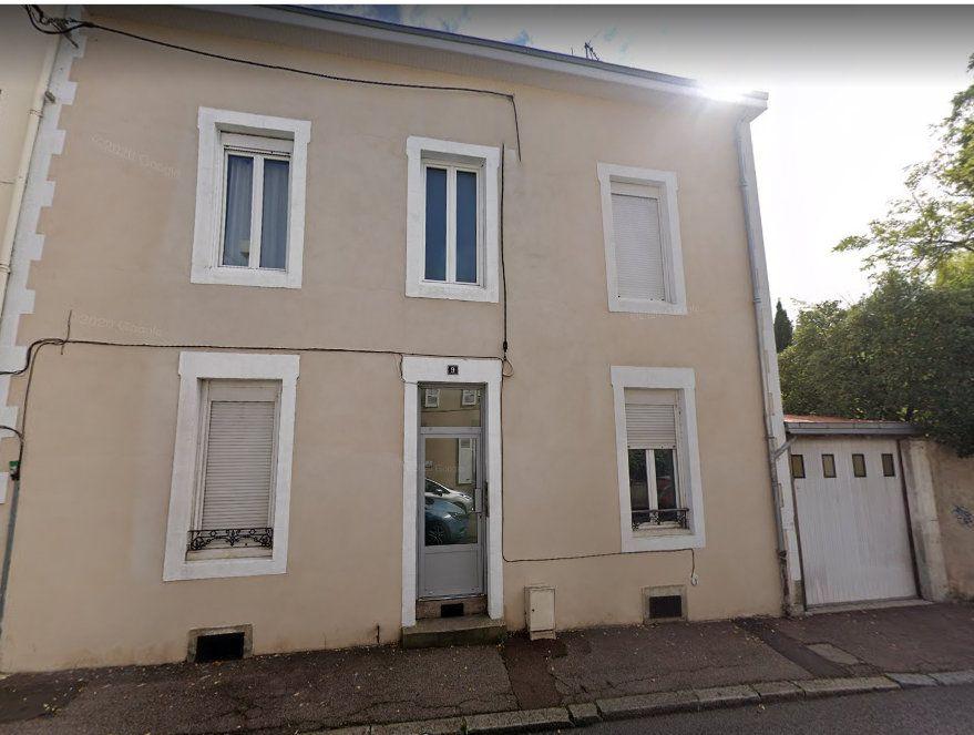 Appartement à louer 2 24.09m2 à Limoges vignette-6