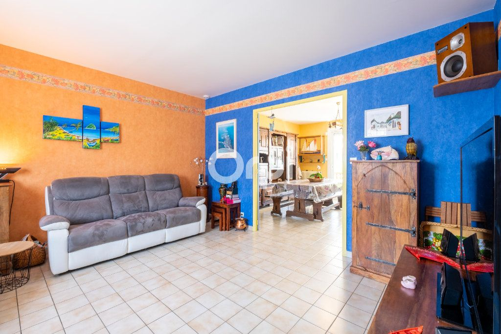 Maison à vendre 6 121.4m2 à Limoges vignette-3