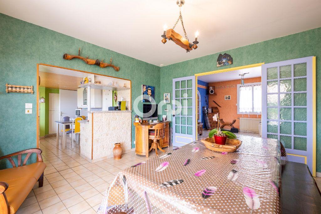 Maison à vendre 6 121.4m2 à Limoges vignette-4