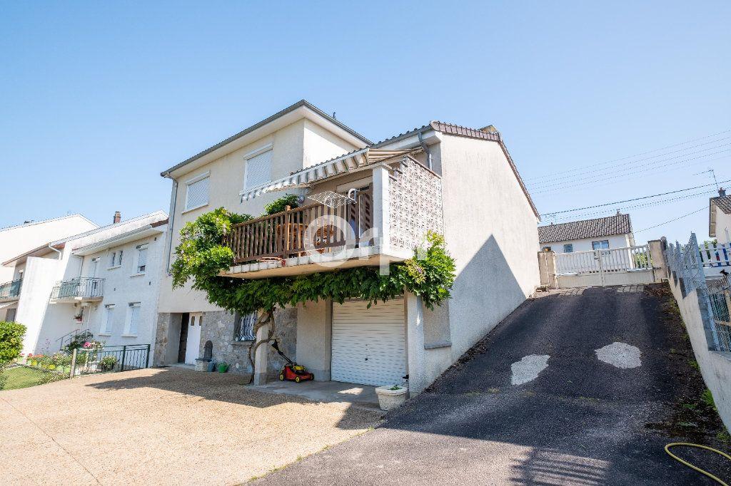 Maison à vendre 6 121.4m2 à Limoges vignette-10