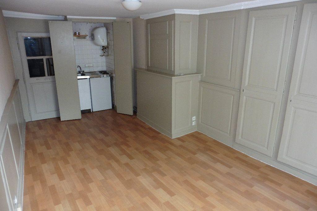Appartement à louer 1 20.65m2 à Limoges vignette-3
