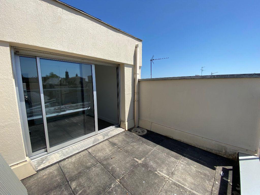 Appartement à louer 2 42m2 à Limoges vignette-5