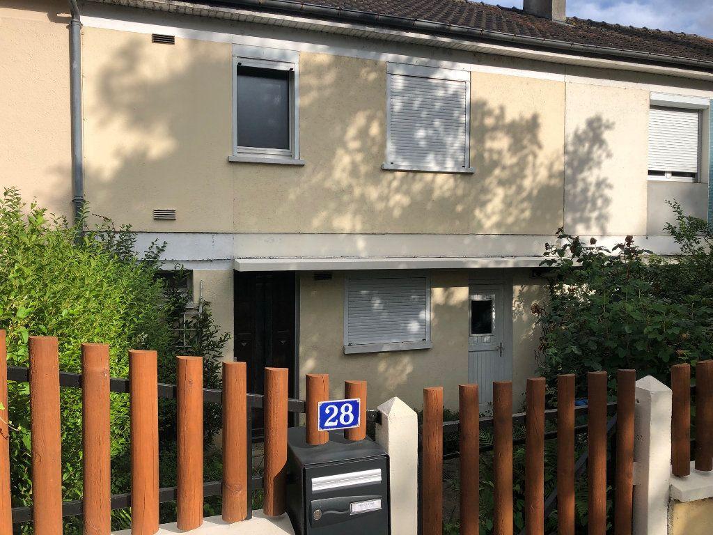 Maison à louer 4 77.54m2 à Limoges vignette-1