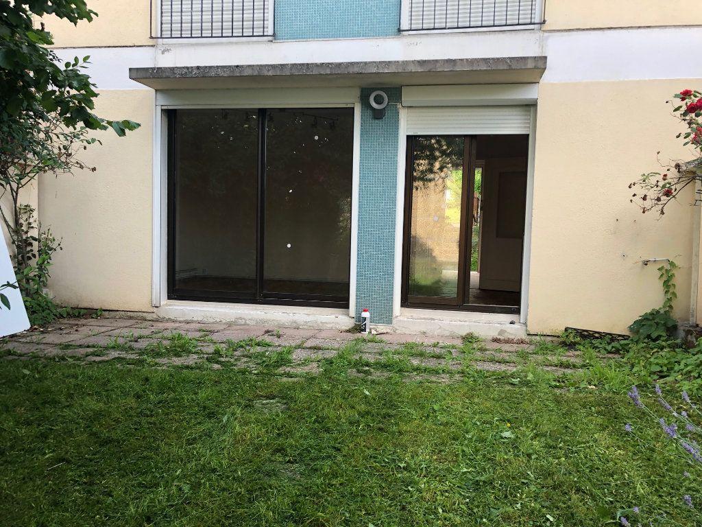 Maison à louer 4 77.54m2 à Limoges vignette-2