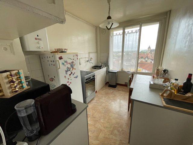 Appartement à louer 2 45m2 à Limoges vignette-4
