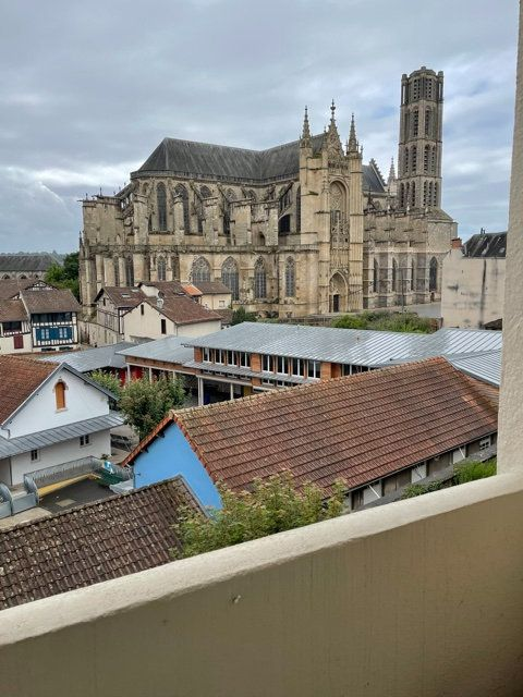 Appartement à louer 2 45m2 à Limoges vignette-9