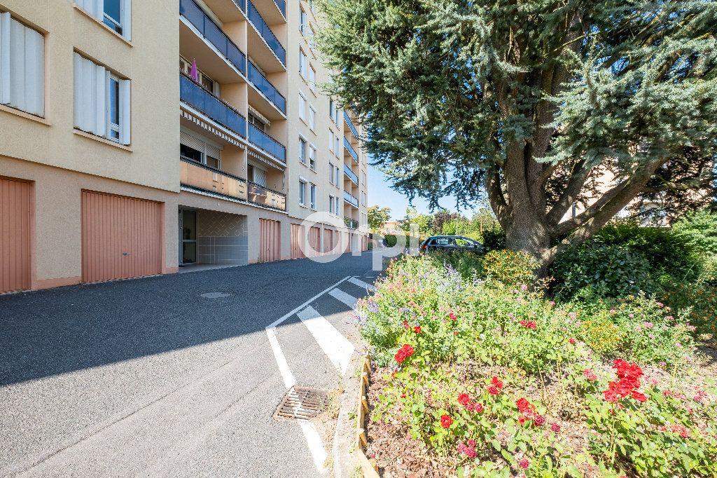 Appartement à louer 1 38m2 à Limoges vignette-5