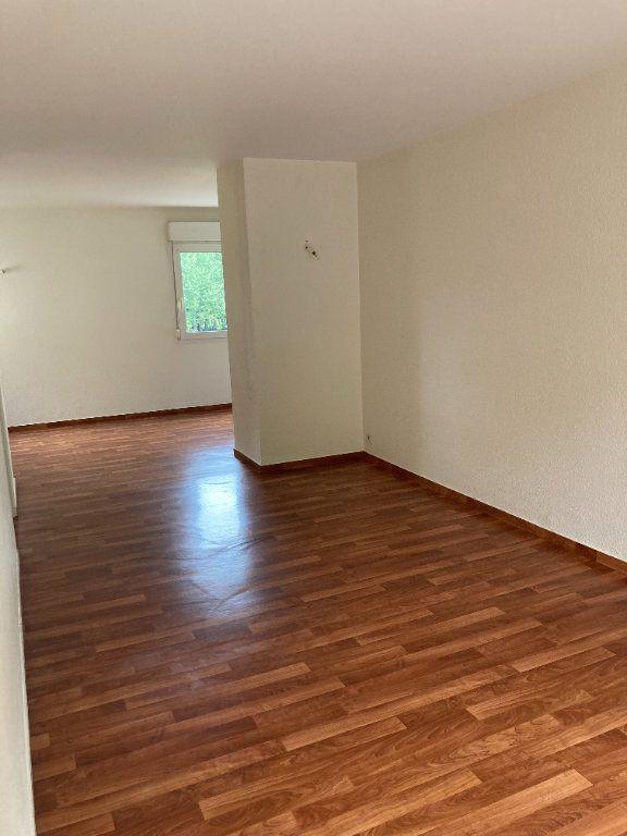 Appartement à louer 2 58m2 à Aixe-sur-Vienne vignette-2