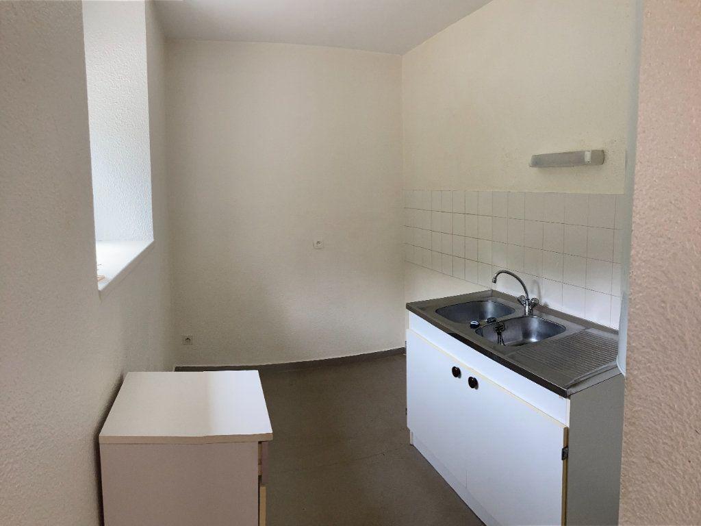 Appartement à louer 2 58m2 à Aixe-sur-Vienne vignette-5