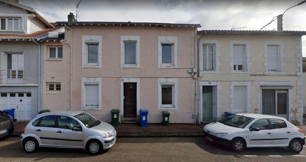 Appartement à louer 2 26m2 à Limoges vignette-6
