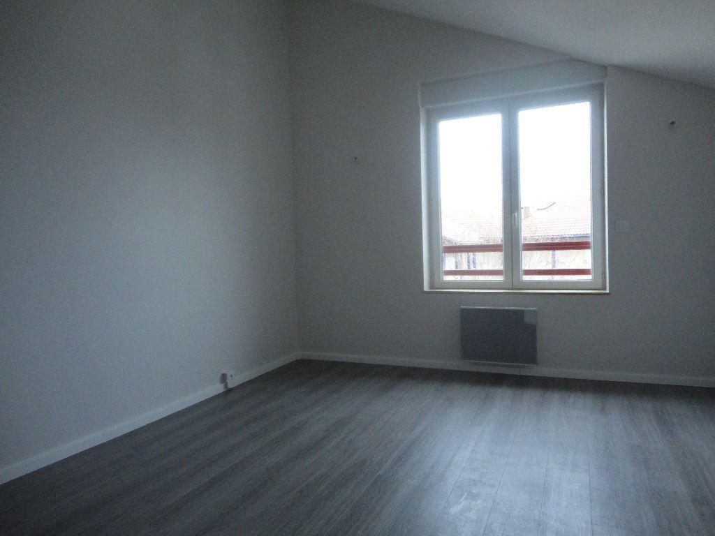 Appartement à louer 2 63.63m2 à Soustons vignette-4