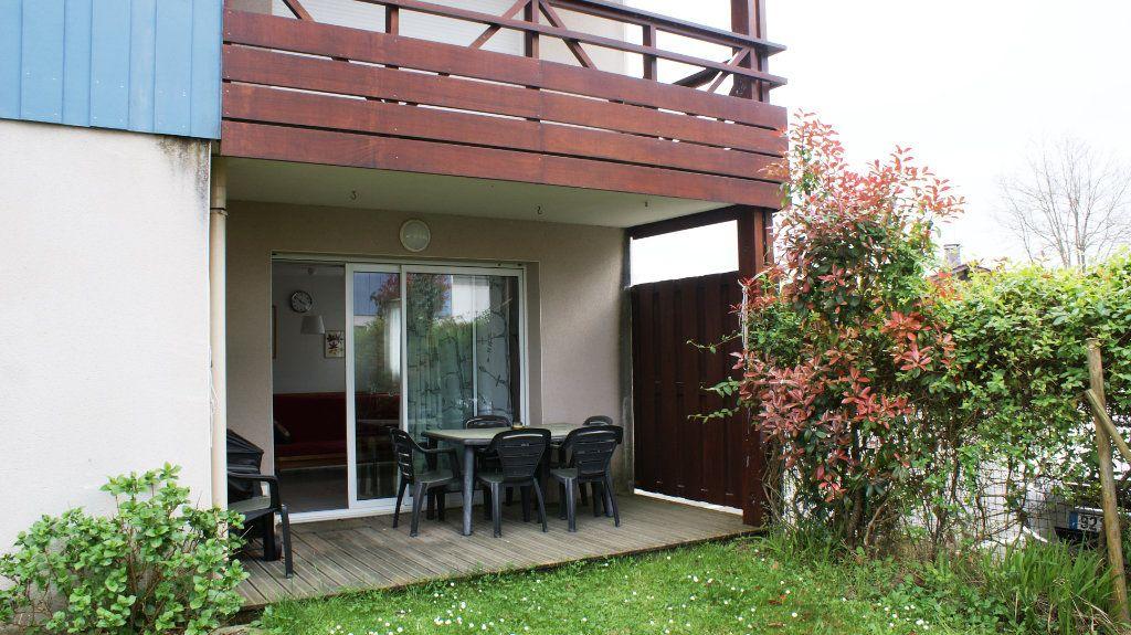 Appartement à louer 4 81.8m2 à Soustons vignette-7