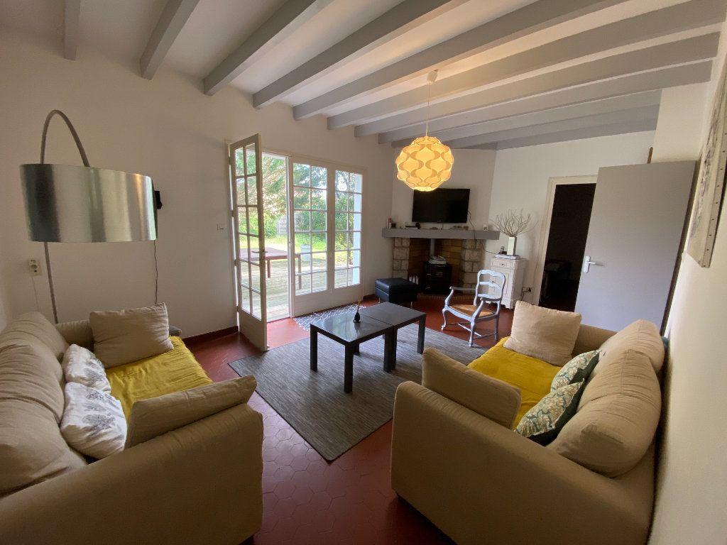 Maison à vendre 5 115m2 à Seignosse vignette-5