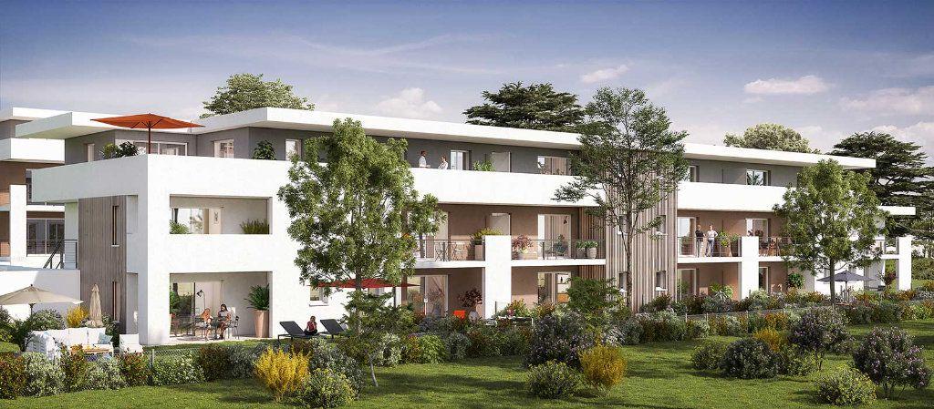 Appartement à vendre 3 64.52m2 à Saint-Paul-lès-Dax vignette-1