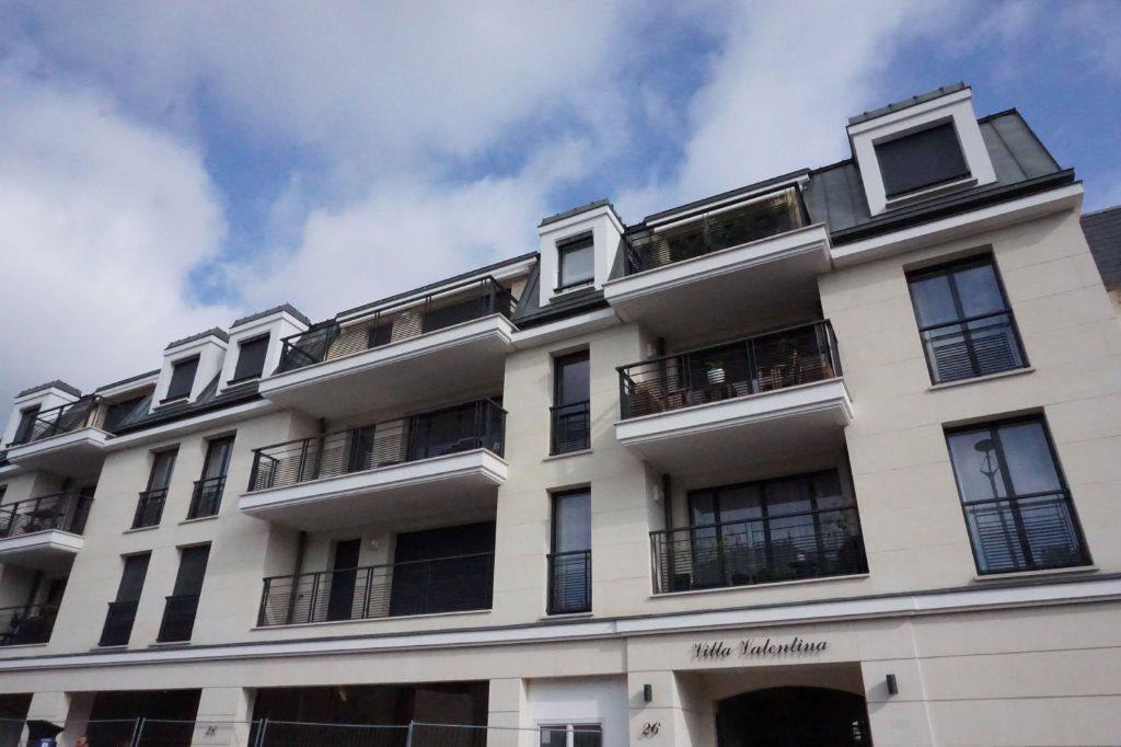 Appartement à louer 3 55.05m2 à Antony vignette-1