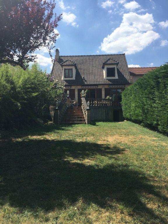 Maison à louer 6 130m2 à Antony vignette-1