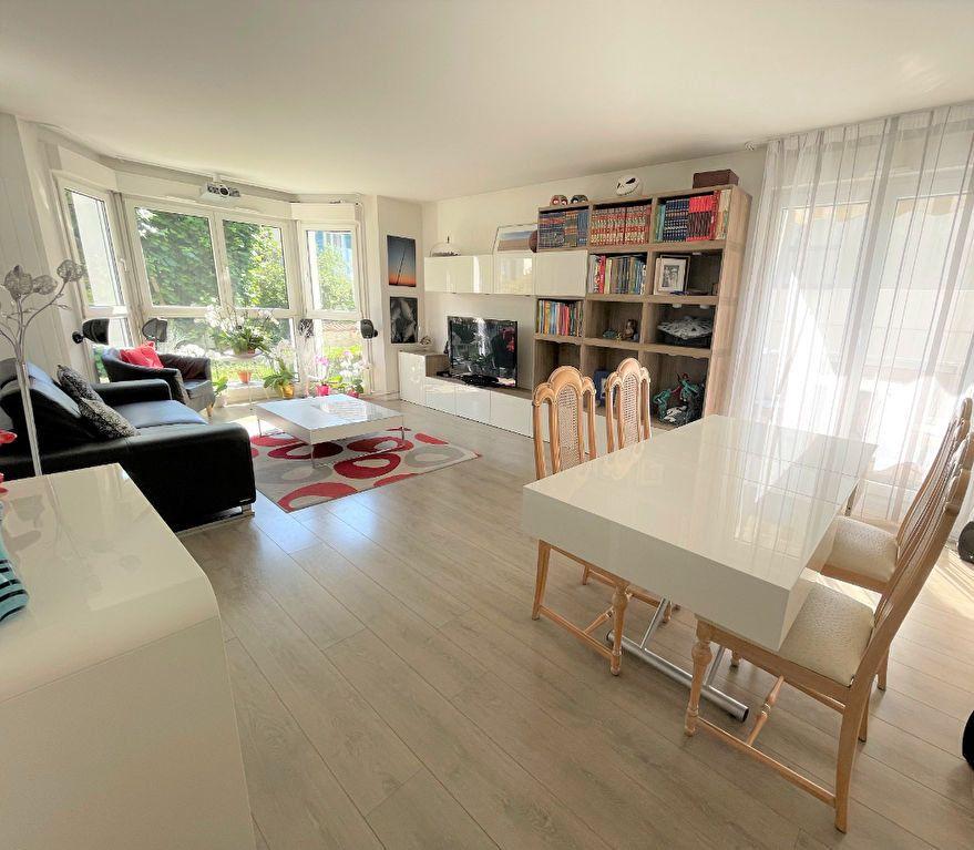Appartement à vendre 4 90m2 à Antony vignette-1