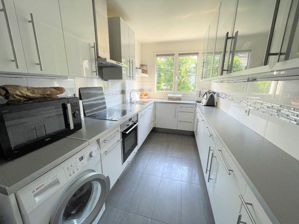 Appartement à vendre 4 90m2 à Antony vignette-2
