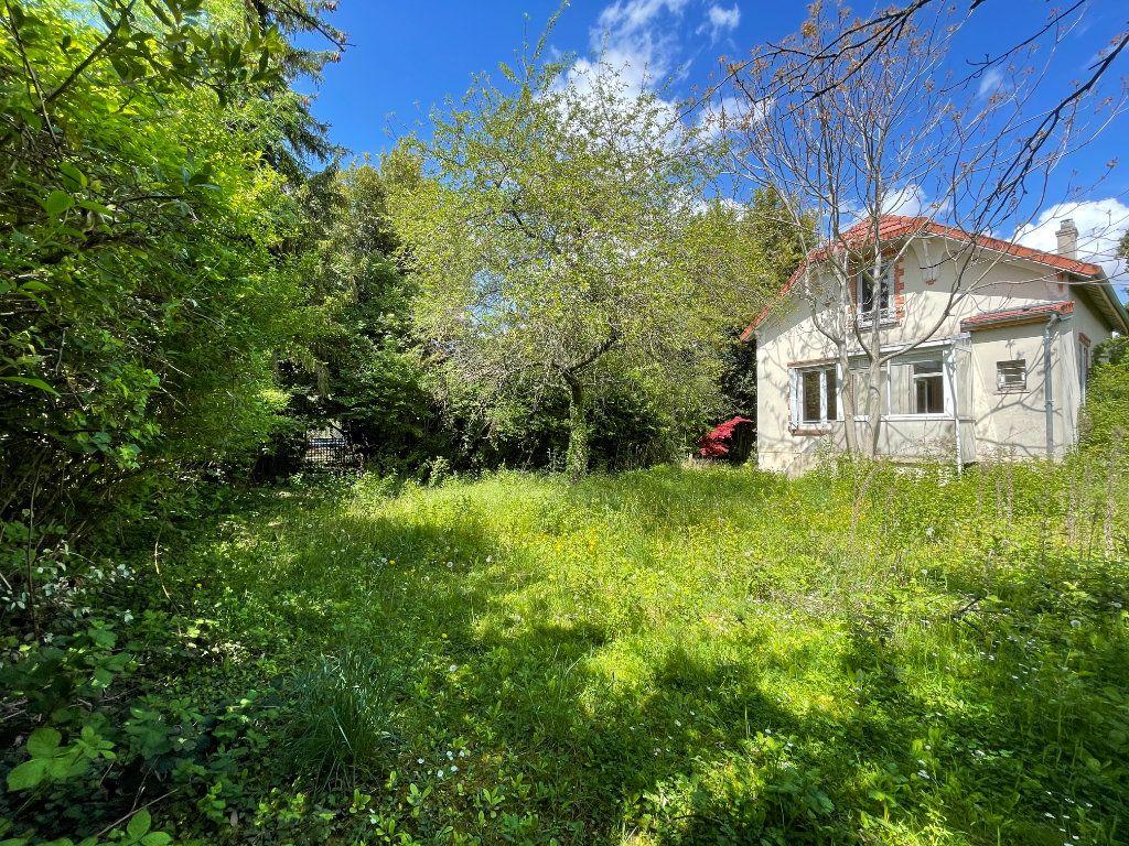 Maison à vendre 5 92.73m2 à Antony vignette-1