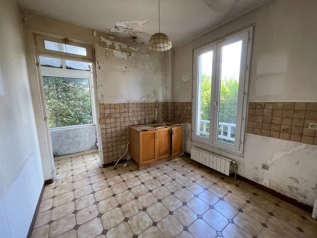 Maison à vendre 5 92.73m2 à Antony vignette-4