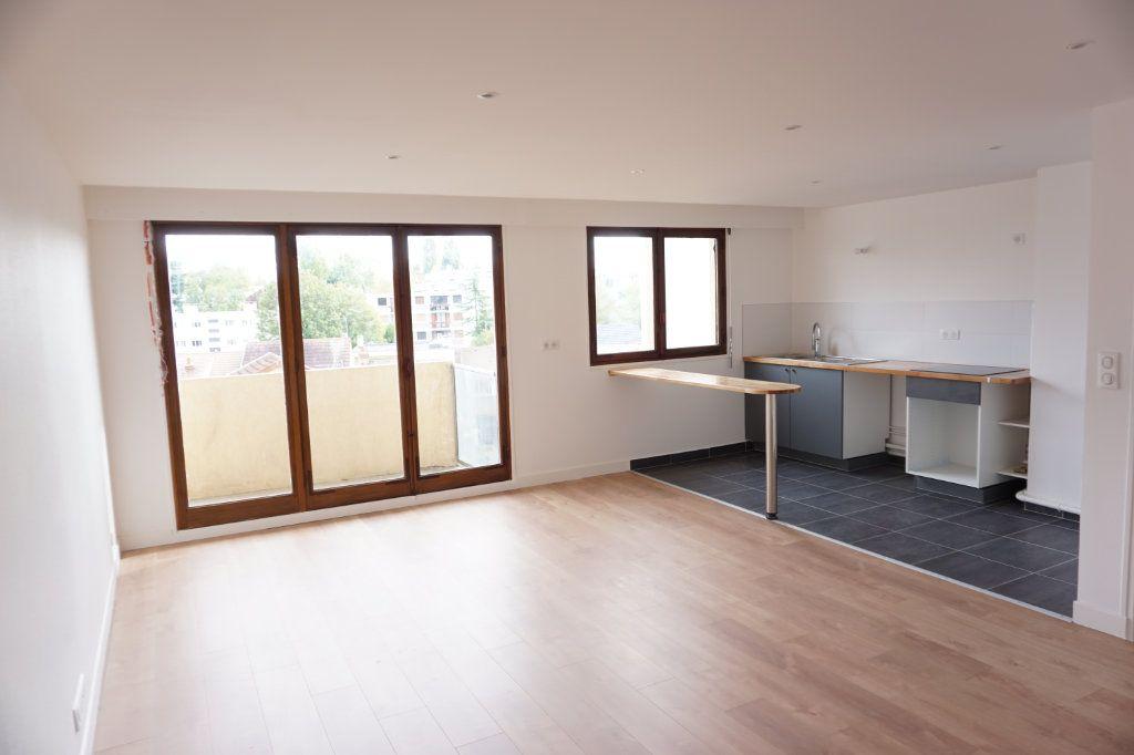 Appartement à vendre 3 72.29m2 à Antony vignette-1