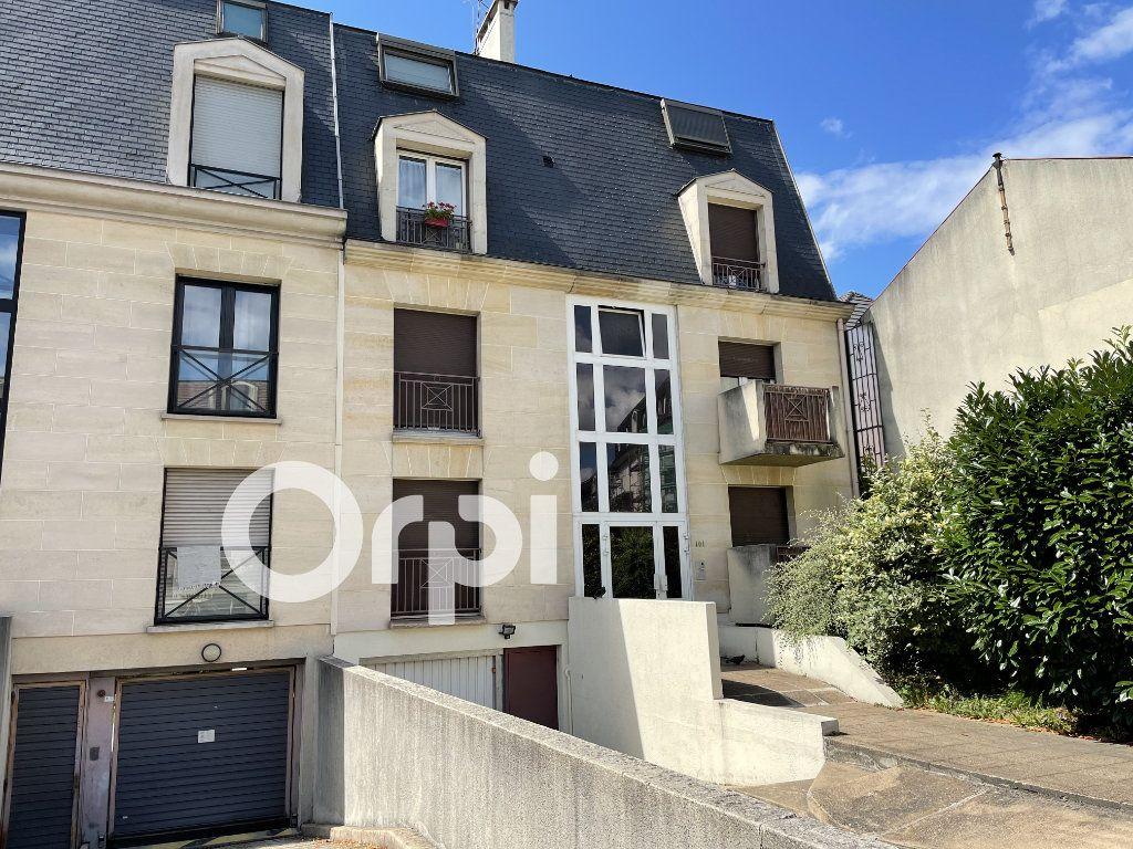 Appartement à vendre 3 79.05m2 à Antony vignette-1