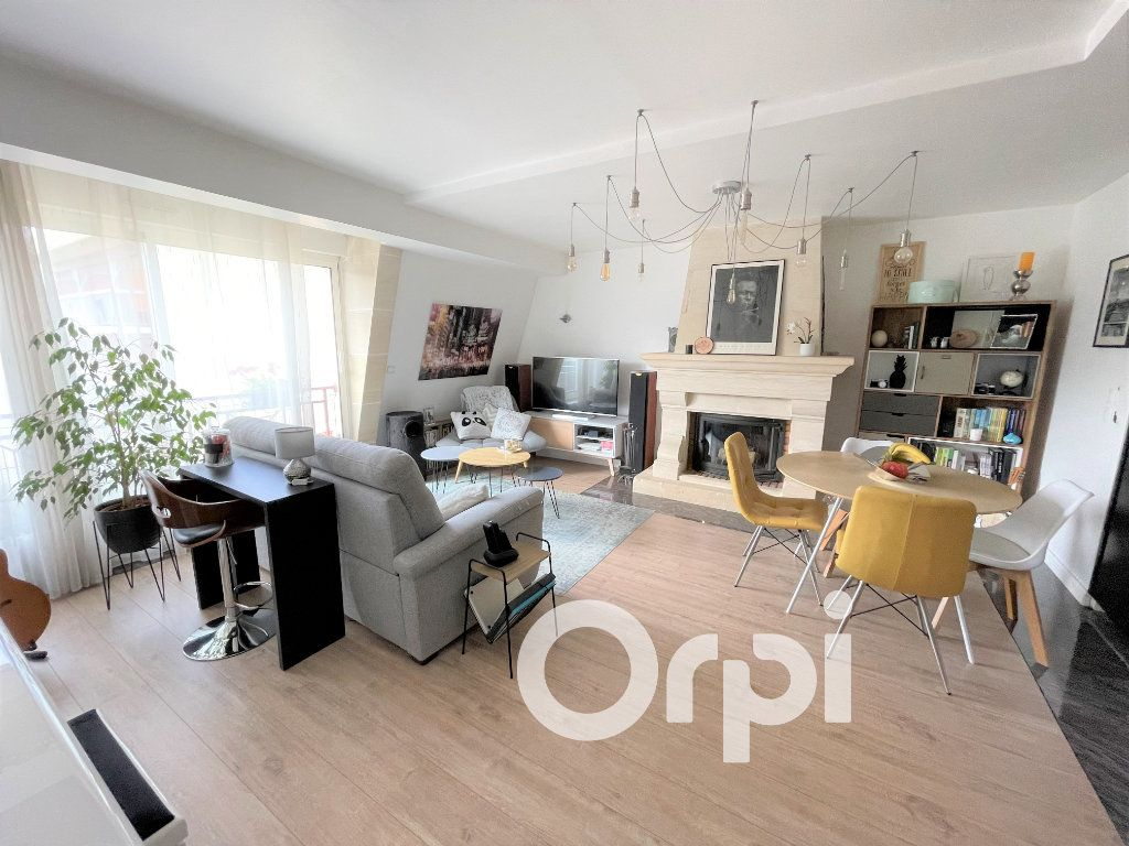 Appartement à vendre 3 79.05m2 à Antony vignette-2