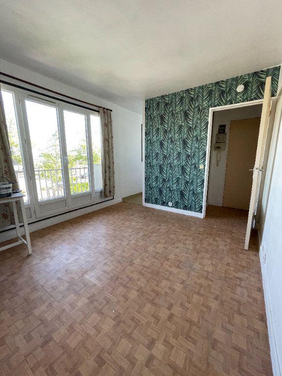 Appartement à louer 1 19m2 à Antony vignette-1
