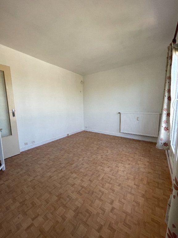 Appartement à louer 1 19m2 à Antony vignette-2