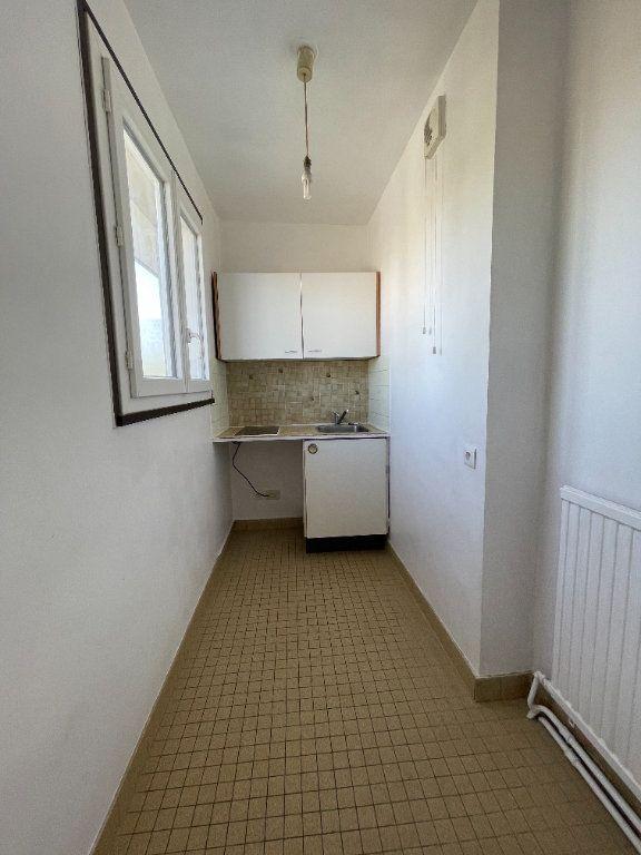 Appartement à louer 1 19m2 à Antony vignette-4