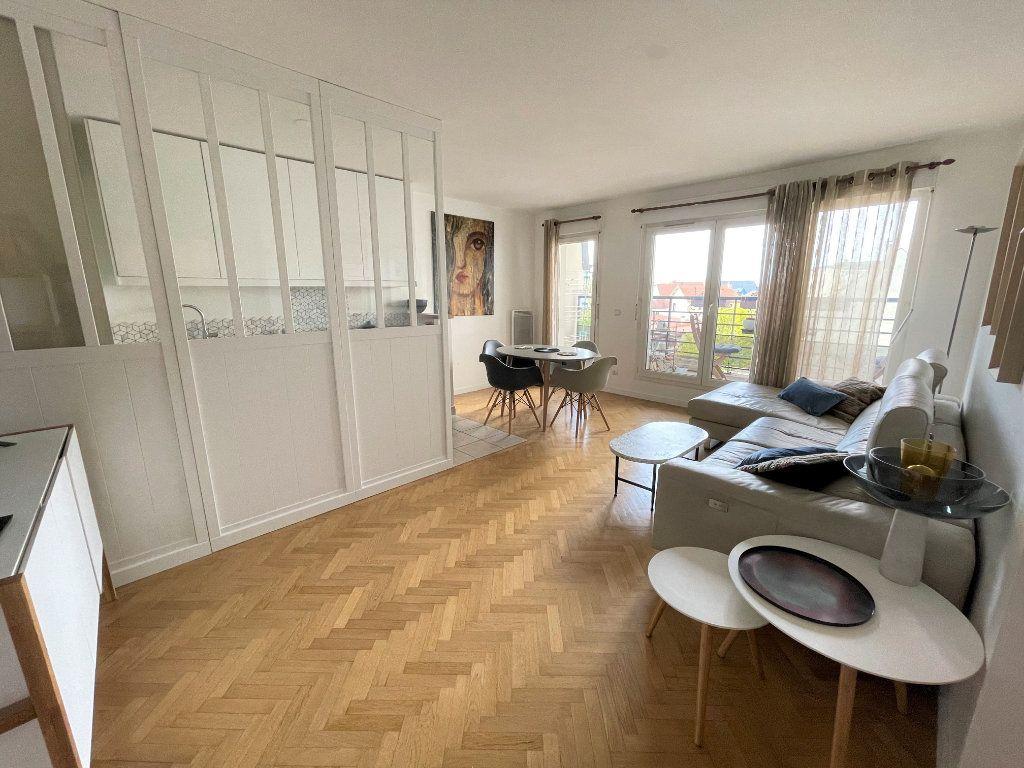 Appartement à vendre 3 65.53m2 à Antony vignette-1