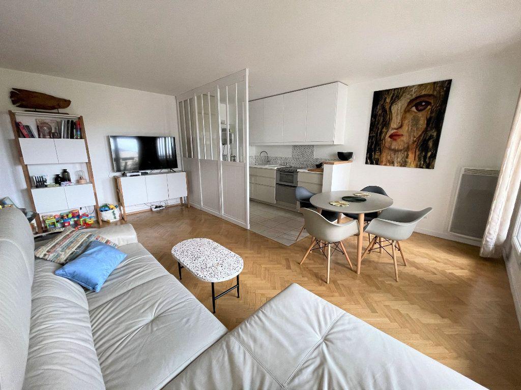 Appartement à vendre 3 65.53m2 à Antony vignette-2