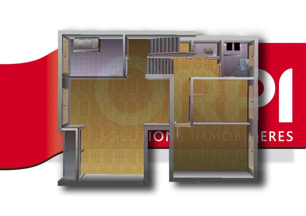 Appartement à vendre 4 68m2 à Fresnes vignette-6
