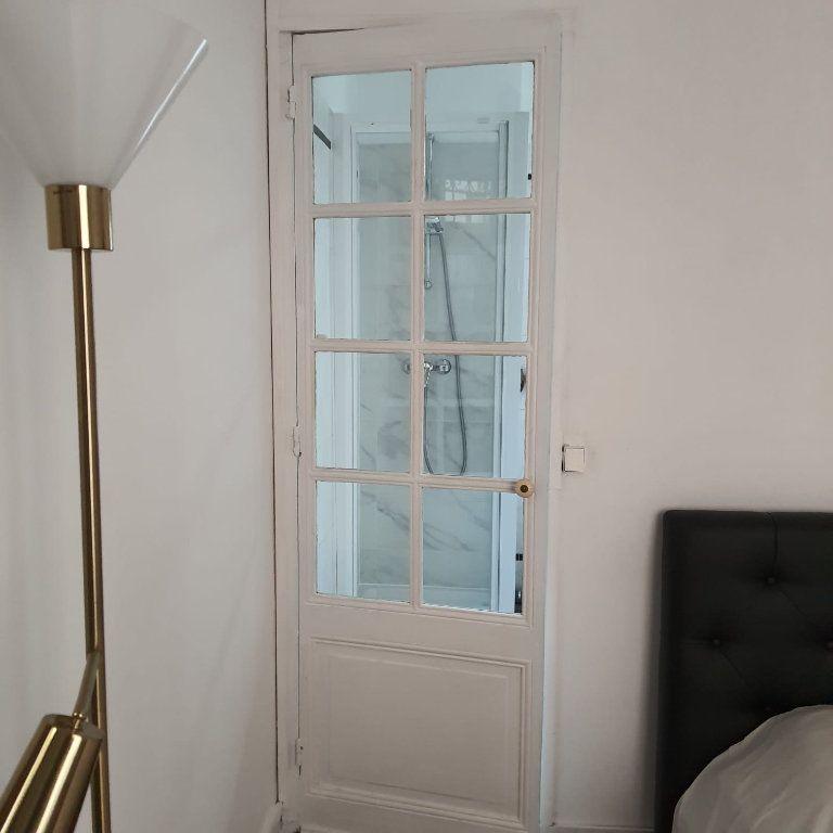 Appartement à louer 2 40m2 à Paris 16 vignette-4