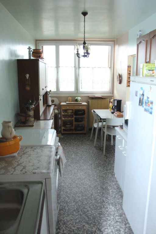 Appartement à vendre 4 82.7m2 à Fresnes vignette-4