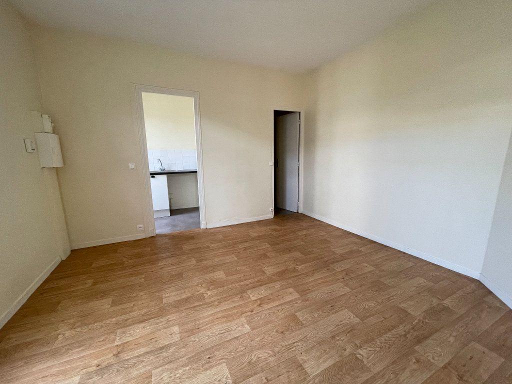 Appartement à louer 2 29.53m2 à Antony vignette-2