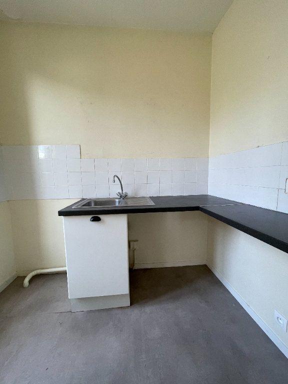 Appartement à louer 2 29.53m2 à Antony vignette-3