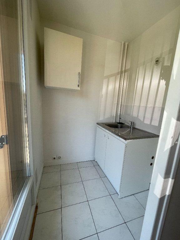 Appartement à louer 1 21.17m2 à Antony vignette-4