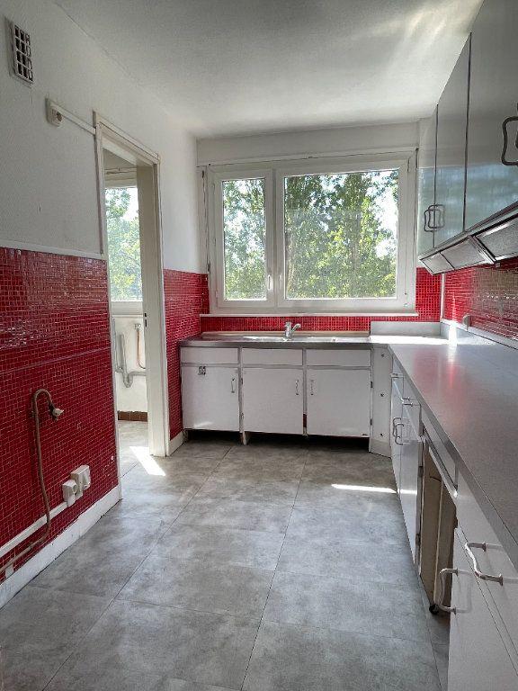 Appartement à louer 3 63.36m2 à Antony vignette-2