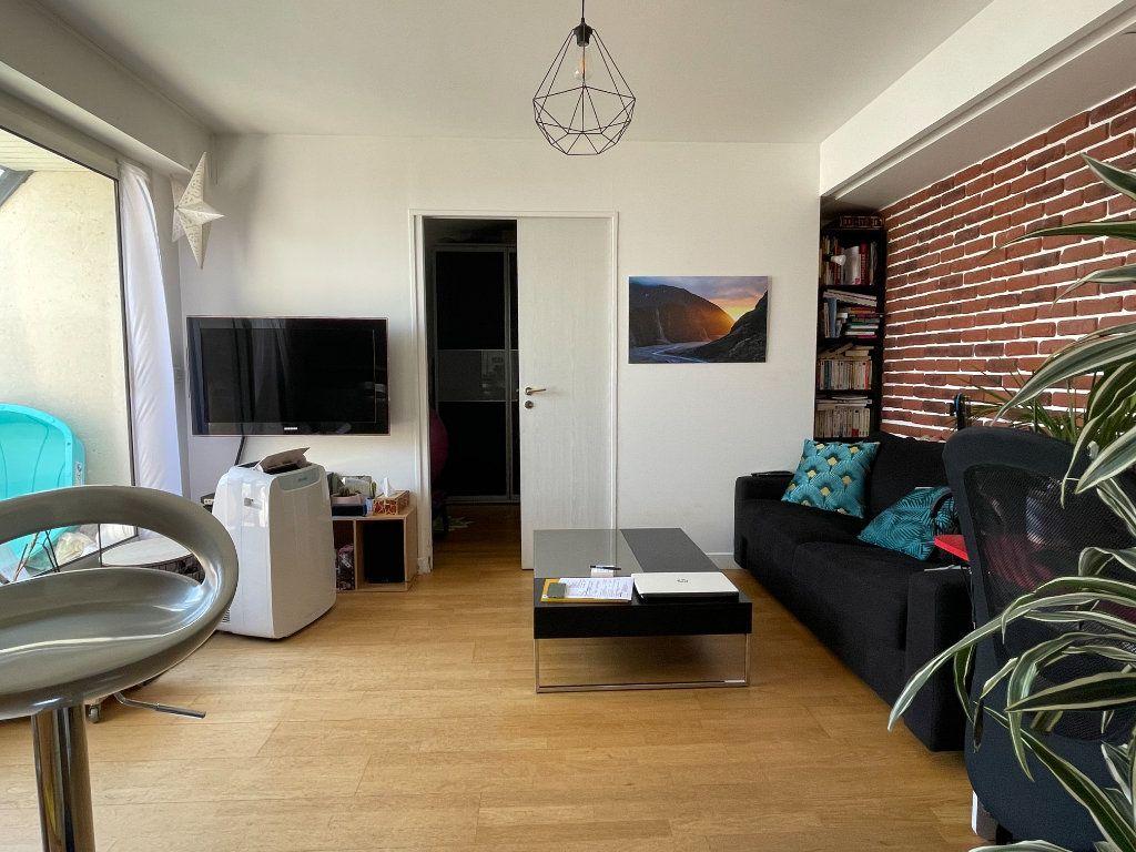 Appartement à louer 2 35.6m2 à Antony vignette-1