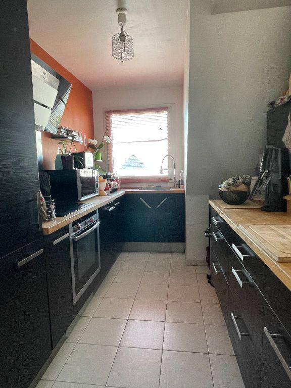 Appartement à louer 2 35.6m2 à Antony vignette-3