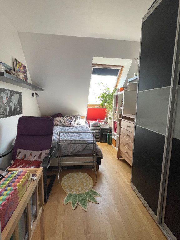 Appartement à louer 2 35.6m2 à Antony vignette-4