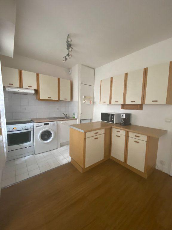 Appartement à louer 1 23.7m2 à Antony vignette-2