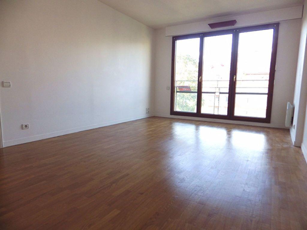 Appartement à louer 2 46.85m2 à Paris 20 vignette-2