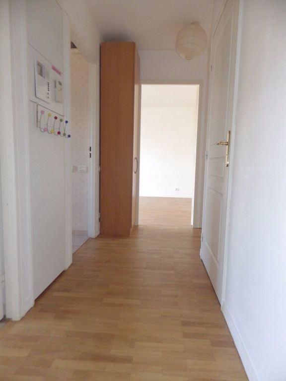 Appartement à louer 2 46.85m2 à Paris 20 vignette-5