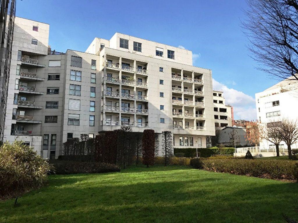 Appartement à louer 1 34.12m2 à Paris 20 vignette-1