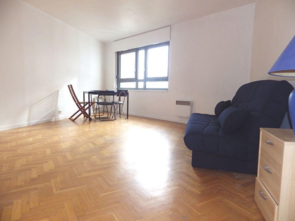 Appartement à louer 1 34.12m2 à Paris 20 vignette-2
