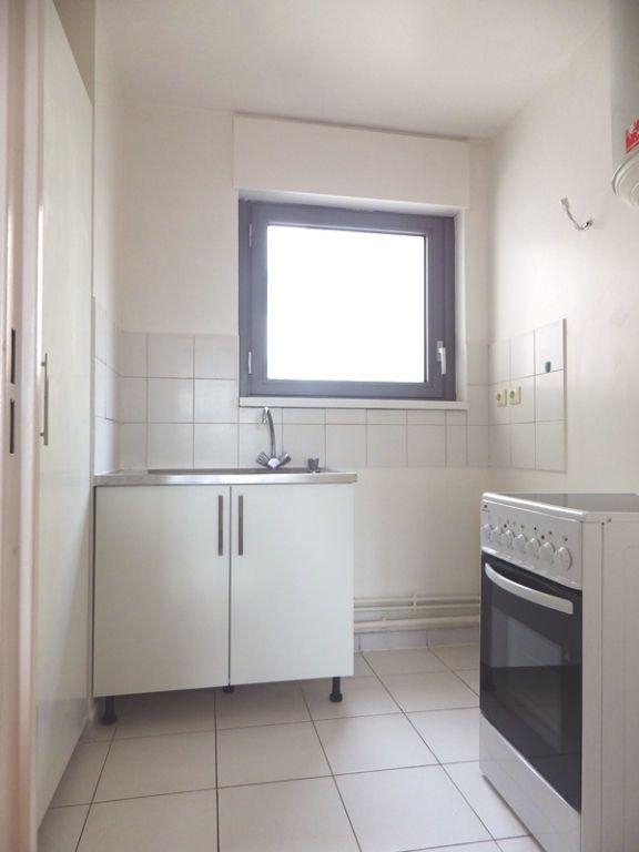 Appartement à louer 1 34.12m2 à Paris 20 vignette-3