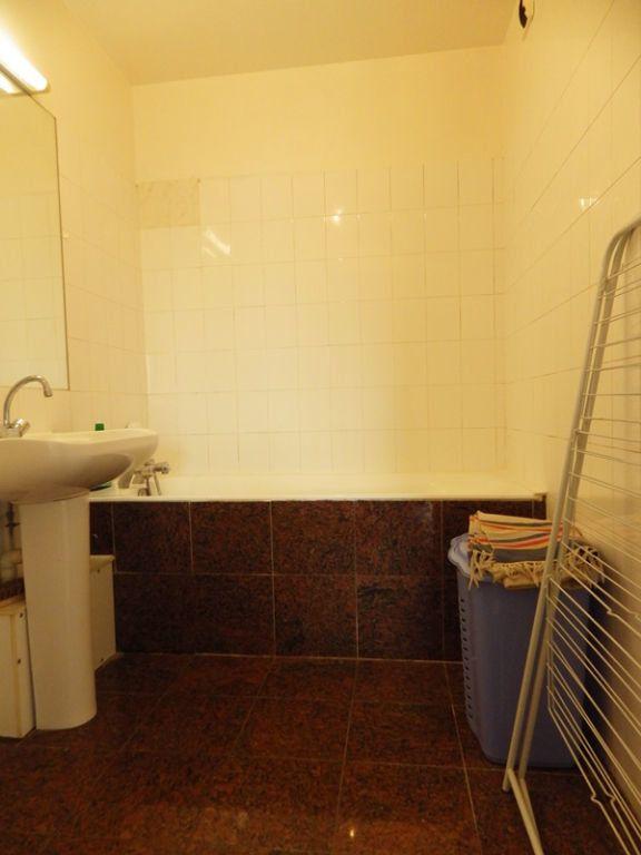 Appartement à louer 1 34.12m2 à Paris 20 vignette-4